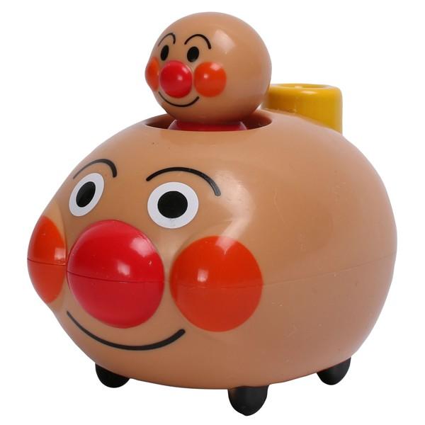 アンパンマン お風呂 おもちゃ 玩具 アンパンマンごうボート 3歳 4歳 知育玩具