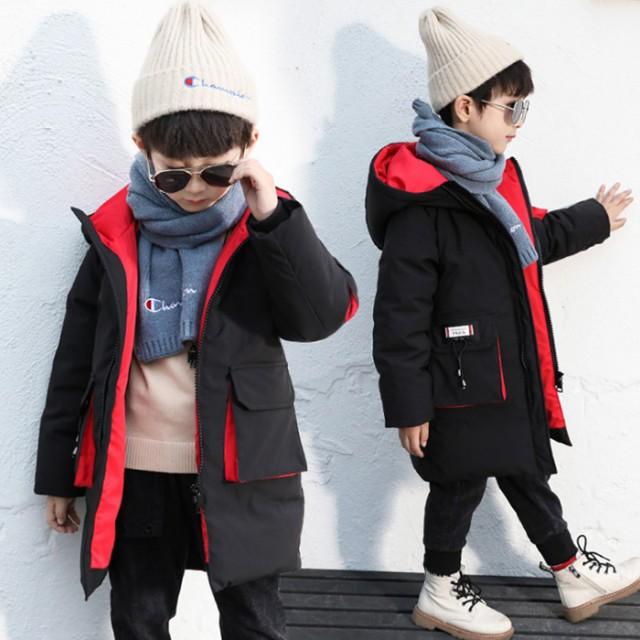 c14bafcc6380f 韓国子ども服 中綿ジャケット アウター 男の子 男児 子ども ジャンパー 上着 防寒対策 110 120