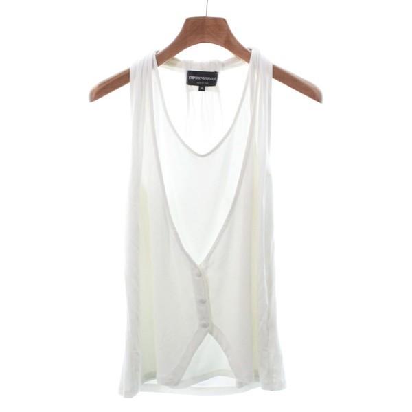 best website 30852 84882 EMPORIO ARMANI / エンポリオアルマーニ レディース Tシャツ ...
