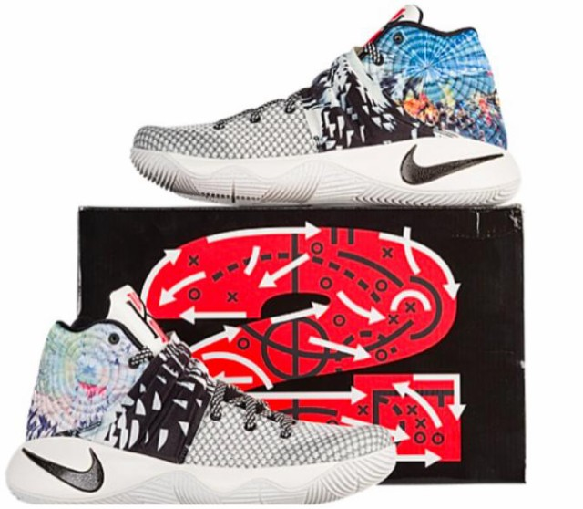new product 74559 6568d ナイキ メンズ Nike Kyrie 2