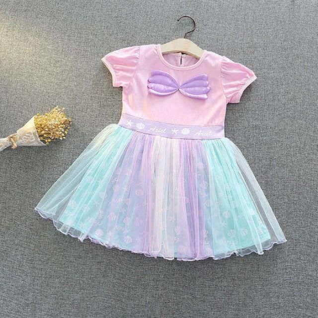 f83d87dc07b24 子供向けのハロウィンコスチューム風のドレス 膝丈ドレス 膝丈ワンピース リボン ピアノ