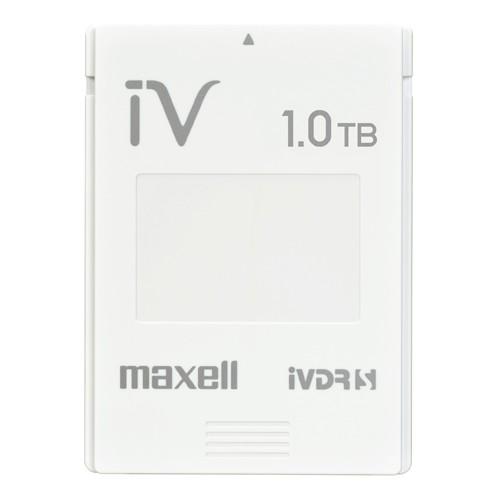 日立マクセル iVカセット 1TB簡易包装パック M-VD...