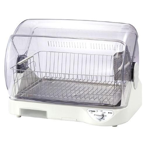 タイガー 食器乾燥機 サラピッカ 温風式 DHG-S400...