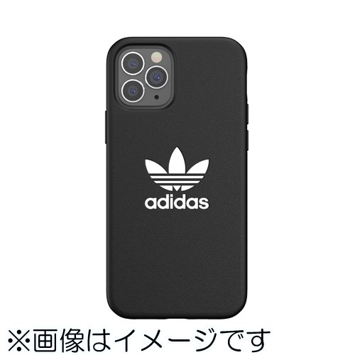 ADIDAS 42215 OR Moulded Case Trefoile FW20 bla...