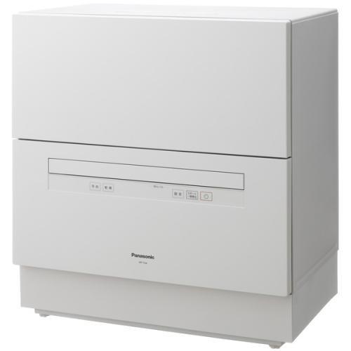 パナソニック 食器洗い乾燥機 NP-TA4-W