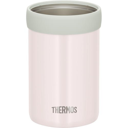 サーモス 保冷缶ホルダー 350ml缶用 JCB-352-WH ...