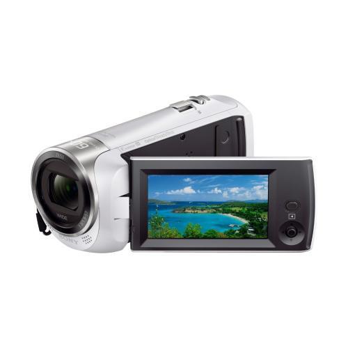 ソニー デジタルHDビデオカメラレコーダー HDR-CX...