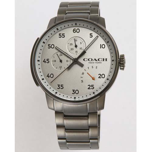 42a1688975f9 コーチ メンズ腕時計 ブリーカー 14602360