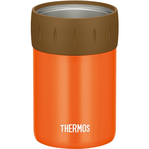サーモス 保冷缶ホルダー 350ml缶用 JCB-352-OR ...