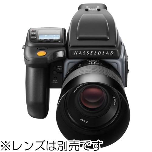 ハッセルブラッド H6D-100c (no lens)《納期約1...