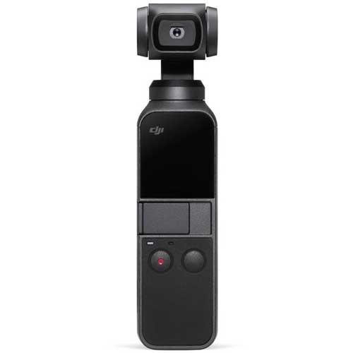 DJIジャパン Osmo Pocket OSPKJP《納期約1−2週...