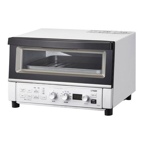 タイガー コンベクションオーブン トースター や...