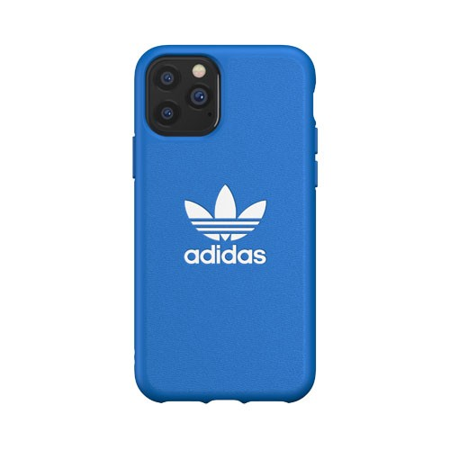 adidas 36276 OR Moulded Case TREFOIL FW19 blue...
