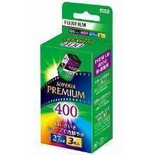 フジフイルム フジカラー SUPERIA PREMIUM 400 27...