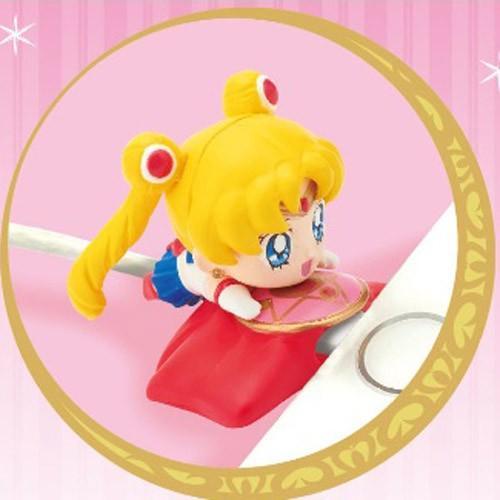 ハセプロ CABLE BITE 美少女戦士セーラームーン01...