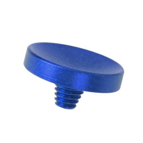 エツミ E-6941 シューティング ボタン ブルー