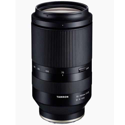 タムロン 70-180mm F/2.8 Di III VXD ソニーEマウ...