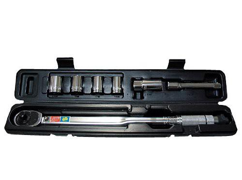 EM-29 エマーソン トルクレンチ ニューレイトン 103N・mプリセットタイプ 12.7mm角 タイヤ交換 整備 ホイール タイヤ トルク