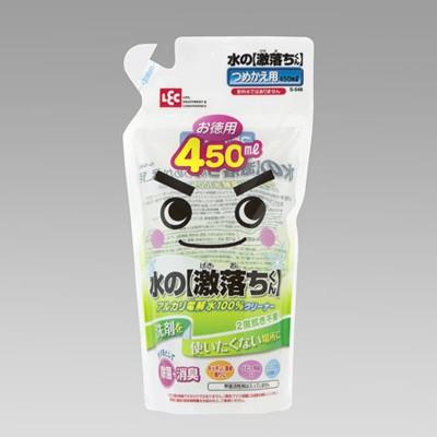 レック/LEC 水の激落ちくん 詰替用 450ml...