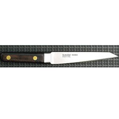 ミソノ刃物(misono) 包丁 スウェーデン鋼 骨スキ 丸型 145mm No.142