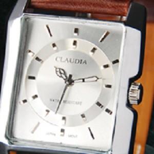 5169a851cc 腕時計 メンズ 1000円ポッキリ 送料無料 人気モデル!! クォーツ スクウェアー メンズウォッチ