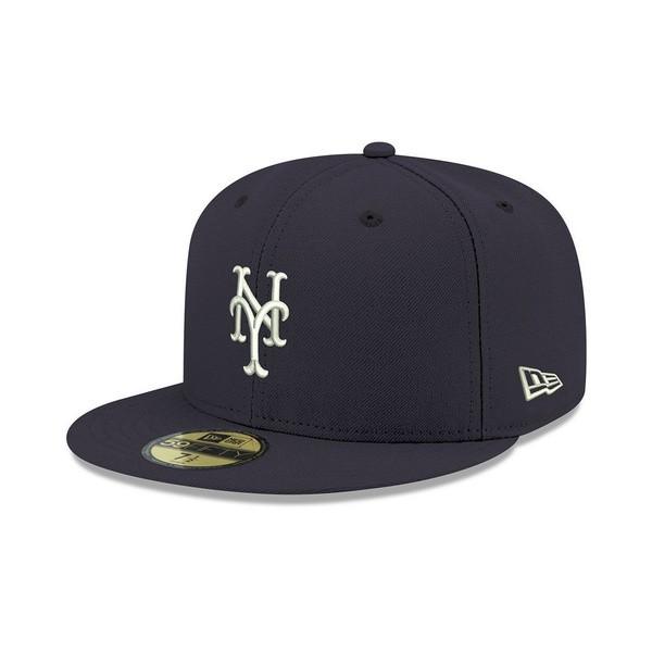 ニューエラ メンズ 帽子 アクセサリー New York M...