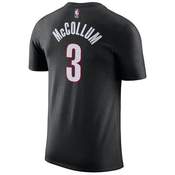 ナイキ メンズ Tシャツ トップス Men's C. J. McC...