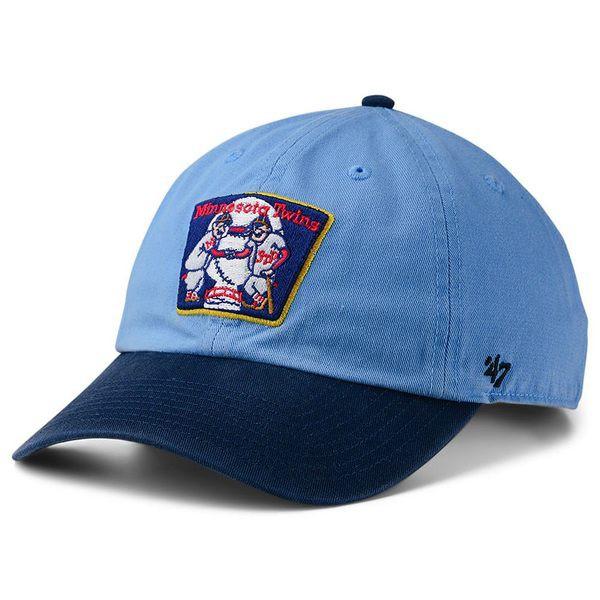 47ブランド メンズ 帽子 アクセサリー Minnesot...
