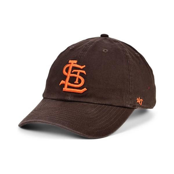 47ブランド メンズ 帽子 アクセサリー St. Loui...