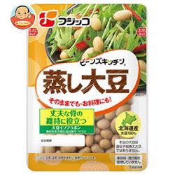 【送料無料】フジッコ 蒸し大豆 100g×10袋入