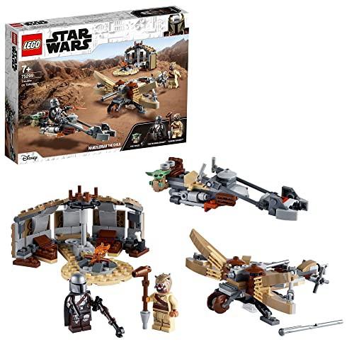 レゴ(LEGO) スター・ウォーズ タトウィーンの戦い...