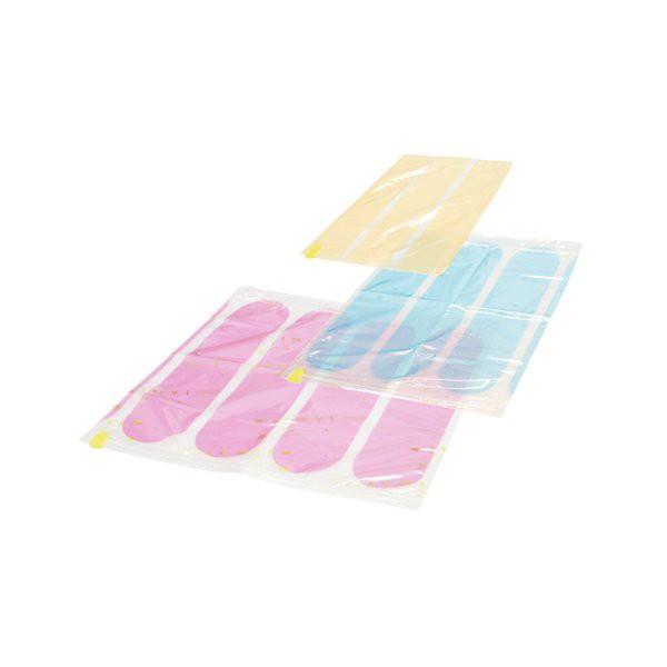 ミヨシ(MCO) 抗菌圧縮袋 S+M+Lサイズ MBZ-KAB/SML