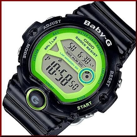 9f0045b1c2 カシオ/Baby-G【CASIO】ベビーG ランニングウォッチ レディース腕時計 ブラックスケルトン