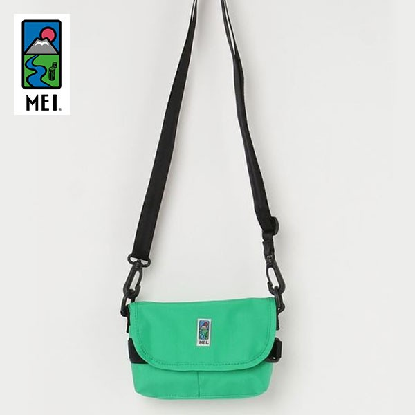 a809d26891cb SALE 30%OFF MEI メイ 通販 MINIMUM MESSENGER レディース メンズ ユニセックス バッグ 鞄 メッセンジャー