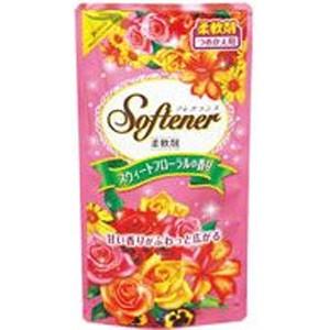 日本合成洗剤 フレグランスソフター スウィート...