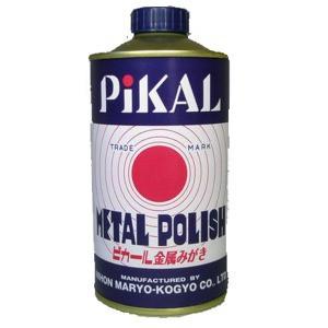 日本磨料 ピカール液 300G (1307-0203)
