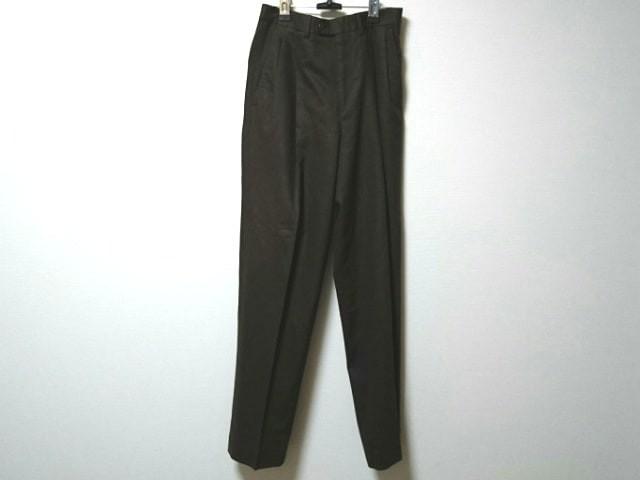 ゼニア ErmenegildoZegna パンツ サイズ39 メンズ...