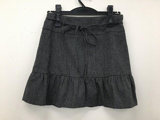 マックス&コー MAX&CO. ミニスカート サイズ38 S ...
