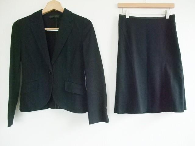 アンタイトル UNTITLED スカートスーツ サイズ1 S...