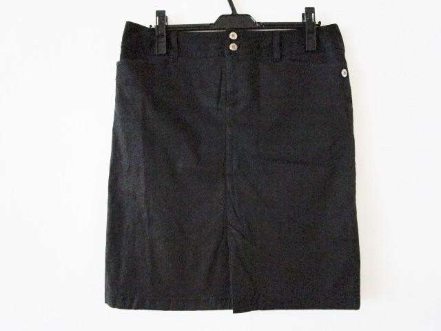 インディビ INDIVI スカート サイズ44 L レディー...