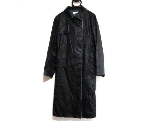 ニジュウサンク 23区 コート サイズ46 XL レディ...