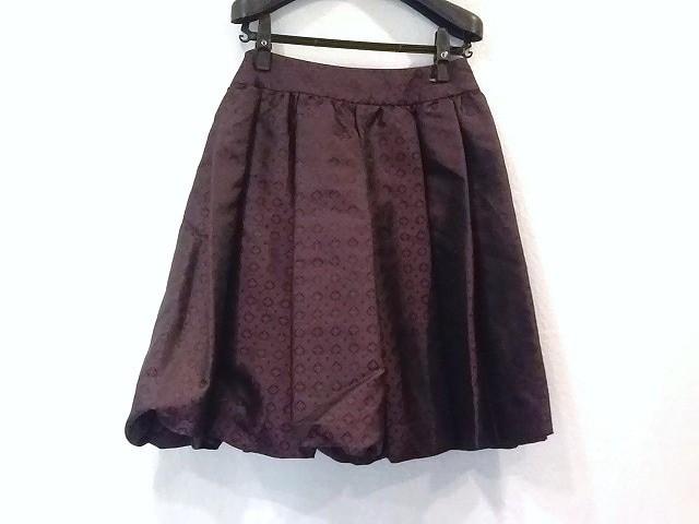 ケイタマルヤマ KEITA MARUYAMA スカート サイズ1...