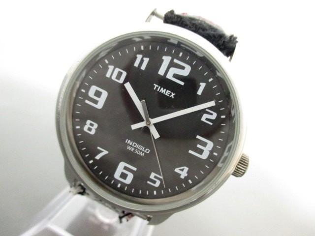 タイメックス TIMEX 腕時計 INDIGLO CR2016CELL ...