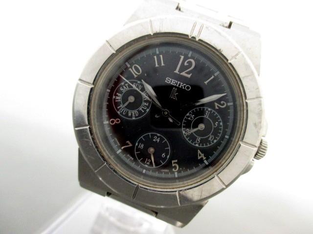 セイコー SEIKO 腕時計 ルキア 5Y89-OB30 レディ...