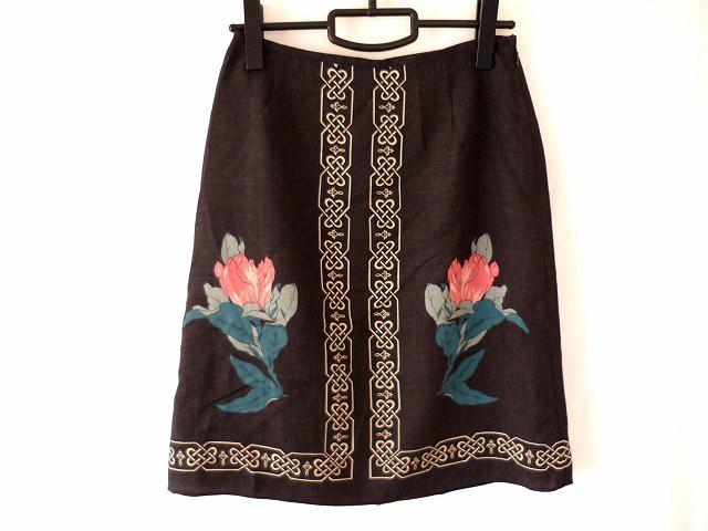 スーナウーナ SunaUna スカート サイズ38 M レデ...