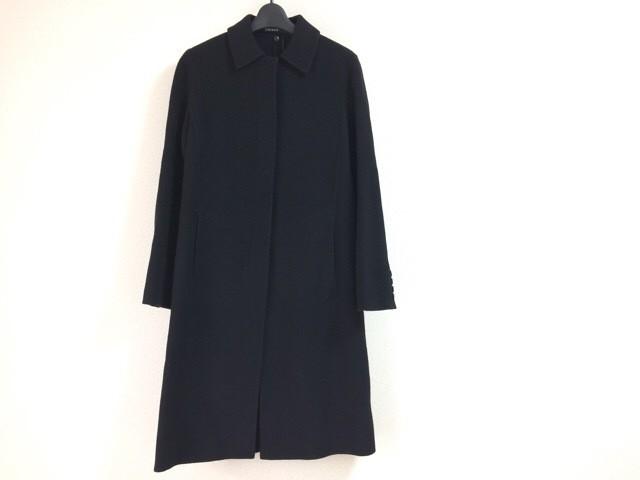 ダナキャラン DKNY コート サイズ4 XL レディース...