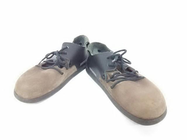 ビルケンシュトック BIRKEN STOCK 靴 38/24.5 メ...