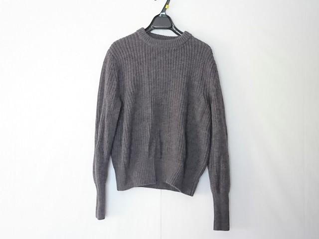 フォンデル VONDEL 長袖セーター サイズS レディ...