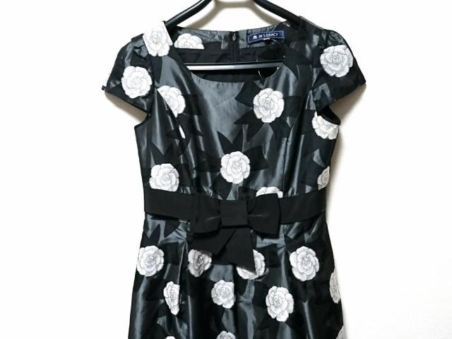 エムズグレイシー M'S GRACY ドレス サイズ38 M ...