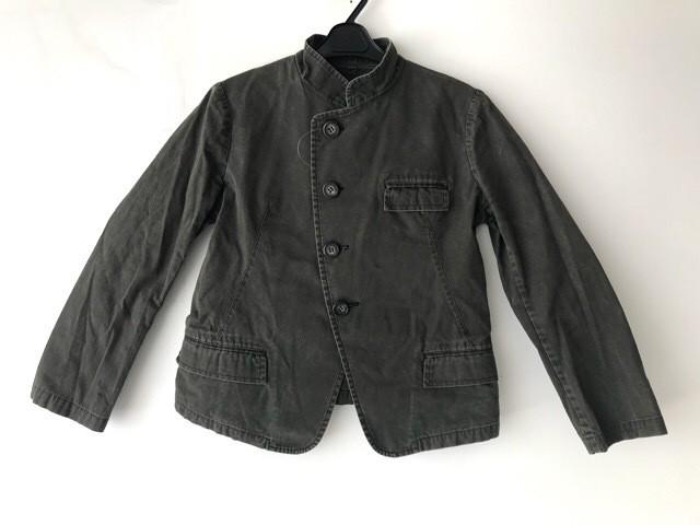 ワイズ Y's ジャケット サイズ2 M レディース カ...